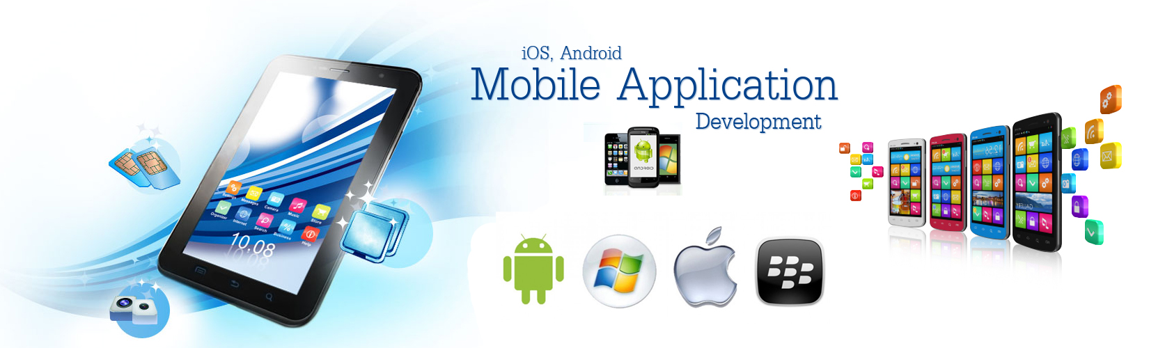 Top Mobile Application Development Company in India Anques